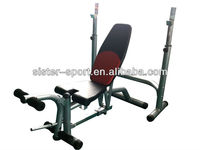 weight Bench ES548/with lowest price as weight bench