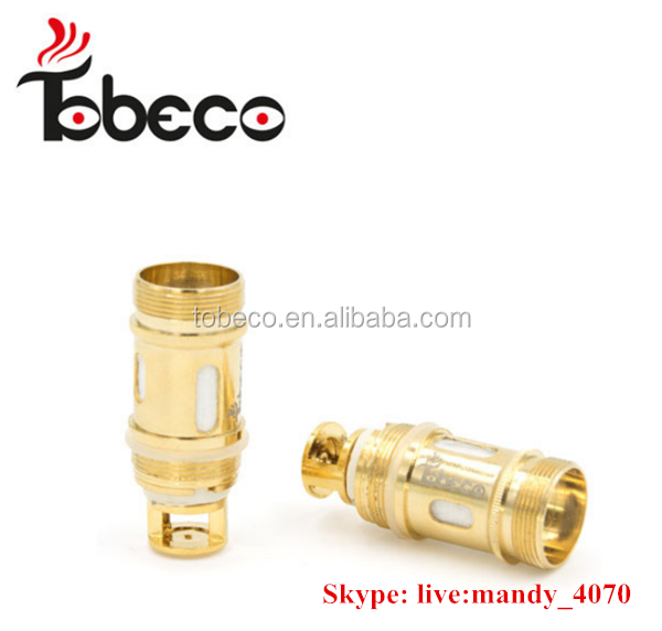 Tobeco 24K Royal gold super tank mini