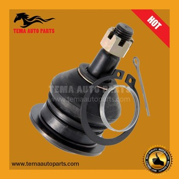 High quality Stainless Steel Ball jointS for Toyota