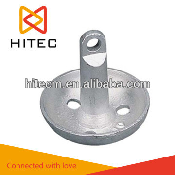 MARINE SUPPLIERS CAST IRON MADE IN CHINA MUSHROOM ANCHOR