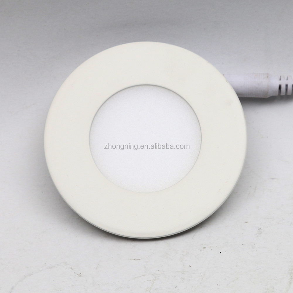 indoor Round led ceiling light inserts