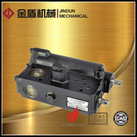 CCT4 excavator control valve transmission hydraulic directional pressure forklift parts