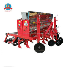 Manufacturer of Disc Wheat Seeder/Planter, Rice Planter/Seeder/Seed Drill with Fertilization for Tractor