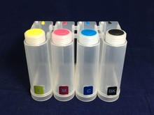 new products 500ml external ink tank for canon printer