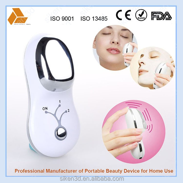 beauty machine breast massage facial massage machine