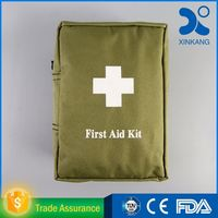 OEM Adventure Medical bicycle first aid kit for teenager safety
