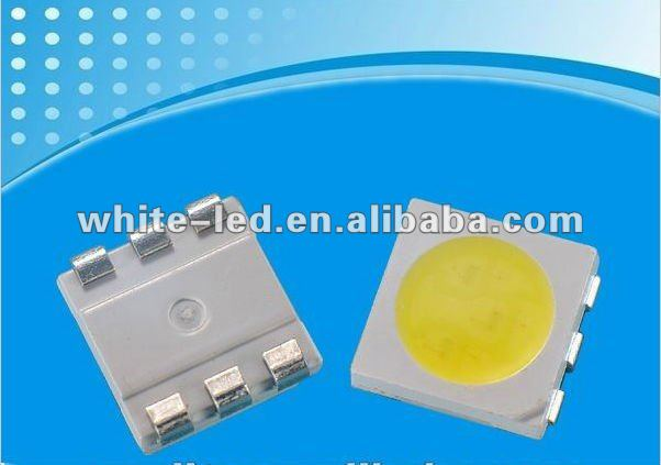 18-20lm white 5050 top LED