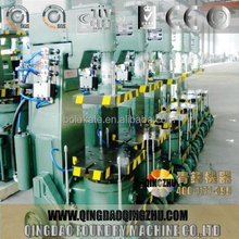 Continuous casting molding machine /resin transfer molding machine