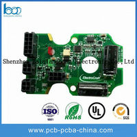 """PCBA SMT, Suitable for toy with SMD and DIP Assembly Process"