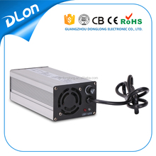 24V12A Battery Charger for Cleaning Equipment