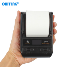 USB Interface Direct Thermal Portable Wireless Printer