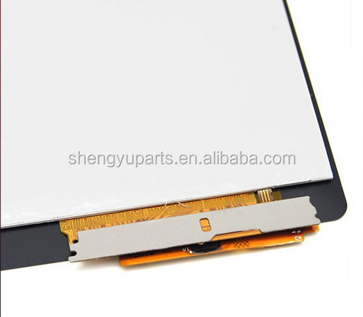 Factory Lowest Price Lcd Screen For Sony Xperia Z2 LCD Touch Assembley