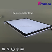 Ultra Slim Electrical Drawing Led Tracing Panel Lightpad Board A3 Size