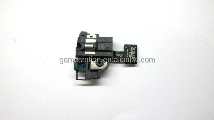For Samsung Galaxy S4 i9500/9505 Inner Audio Jack Earphone headphone Handset Socket Flex Cable