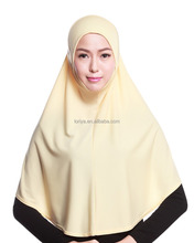 Cheap fashion muslim hijab high quality women daily life hijab scarf