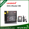 2016 New Arrival Auto Scanner Launch Creader Professional CRP129 equal to Creader VIII update Via Internet CRP129