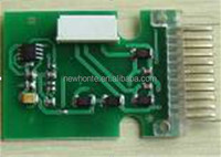 bank atm machine wincor TG1910 COC Connector V module for cassette