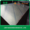 China factory direct sale Top quality film faced plywood