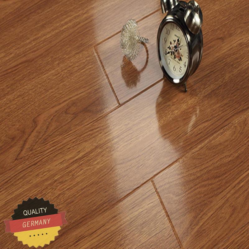 Mejor precio ac3 ac4 ac5 alto brillo 3d madera suelo - Mejor suelo laminado ...