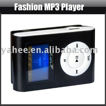 Digital MP3 Player,YHM-MP174F