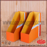 Small display cardboard pen box for shop