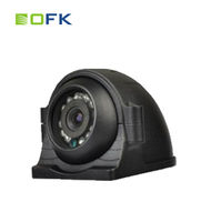 3MP SONY STARVIS image sensor WDR bus CCTV camera wateproof night vision bus dome camera