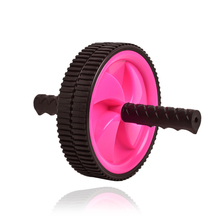 Popular abdominal muscle exercise ab wheel roller for wholesales