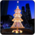 Artificial Ornamental Giant Outdoor Commercial Lighted Christmas Tree