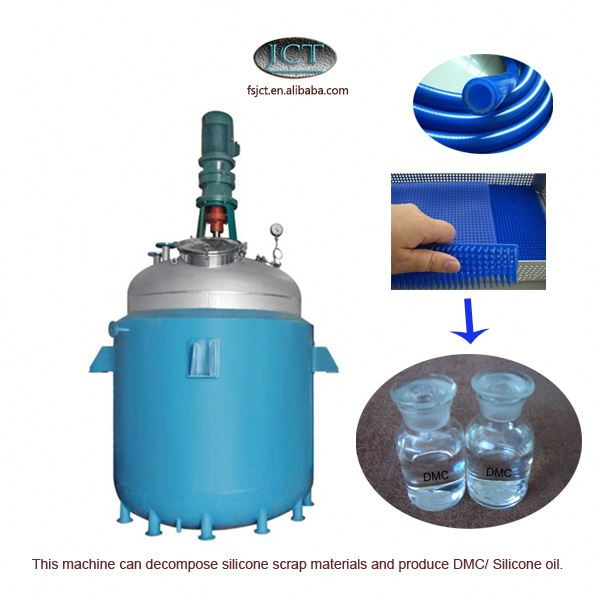machine for cracking lowes liquid silicone rubber