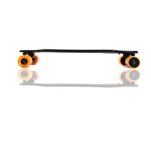 2017 Hot Full Carbon Fiber Dual Drive Boosted Electric Skateboard