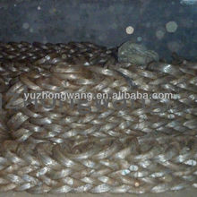 Electro Galvanized Banding Wire In Stock