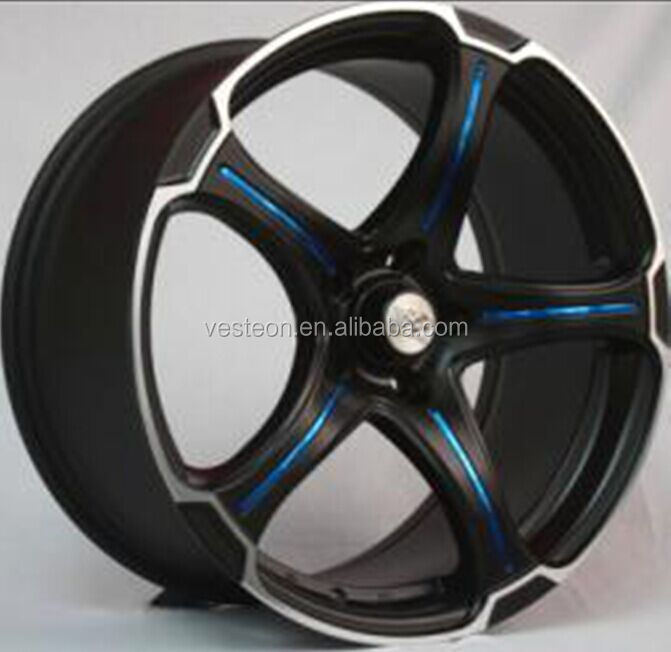 VESTEON 899 alloy wheel 18 19 20 inch