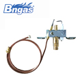 B880311 Gas oven parts Oxygen detection safety-pilot
