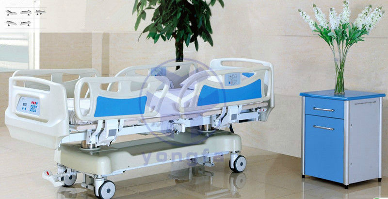 YDF5618K ICU Hospital Bed With Scale