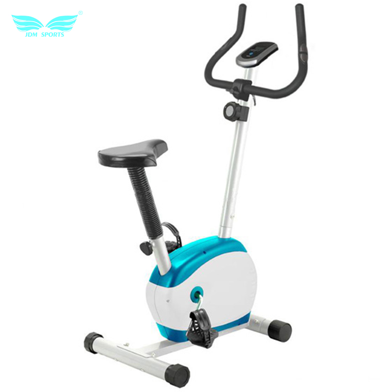 New fashion indoor gym outside magnetic mini pedal exercise bike