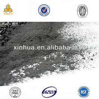 coal base powder activated carbon