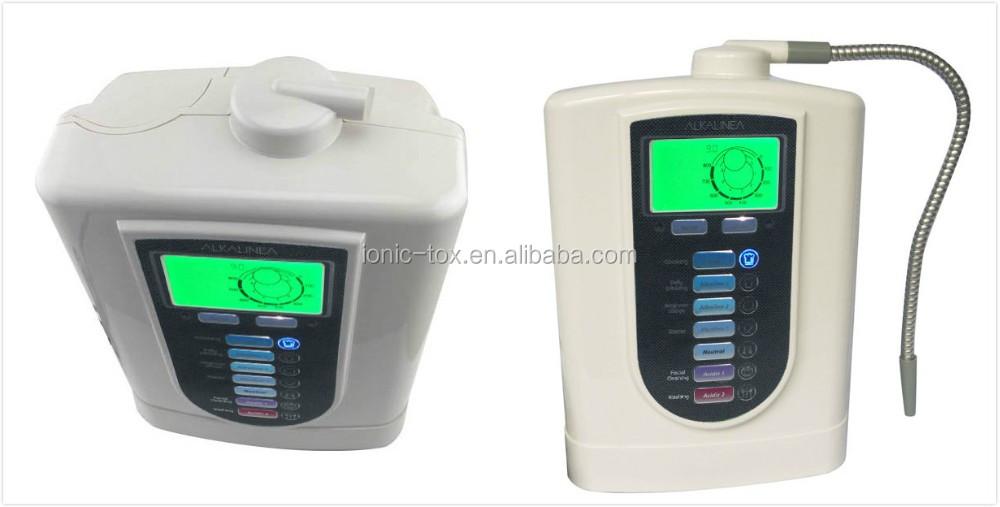 Macchina acqua alcalina wth acqua kangen ionizzatore for Ionizzatore acqua kangen prezzi