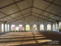event tents fabrication