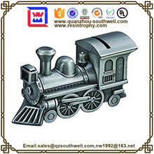 Custom Train model Saving Money bank box