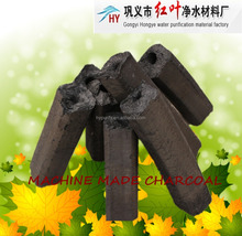 BUYING LEADS/machine made charcoal for BBQ/sawdust briquette charcoal for restaurant/good quality