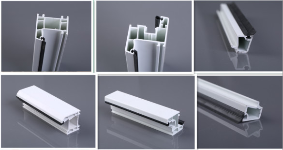 upvc extrusion profile,pvc profile for windows and doors,Upvc Window Profile Manufacturer