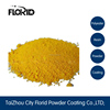 supplier for SGS thermosetting powder coating paint
