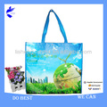 Fashion Convenience Eco-friendly Recycle Nonwoven Shopping Bag