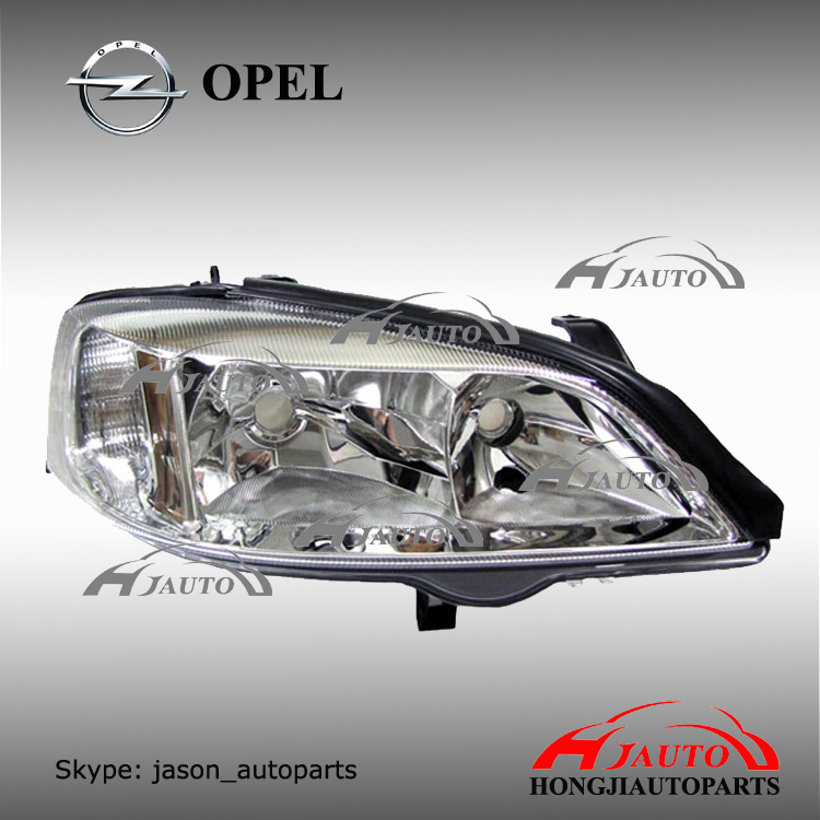 HEAD LIGHT FOR OPEL ASTRA G 98-04