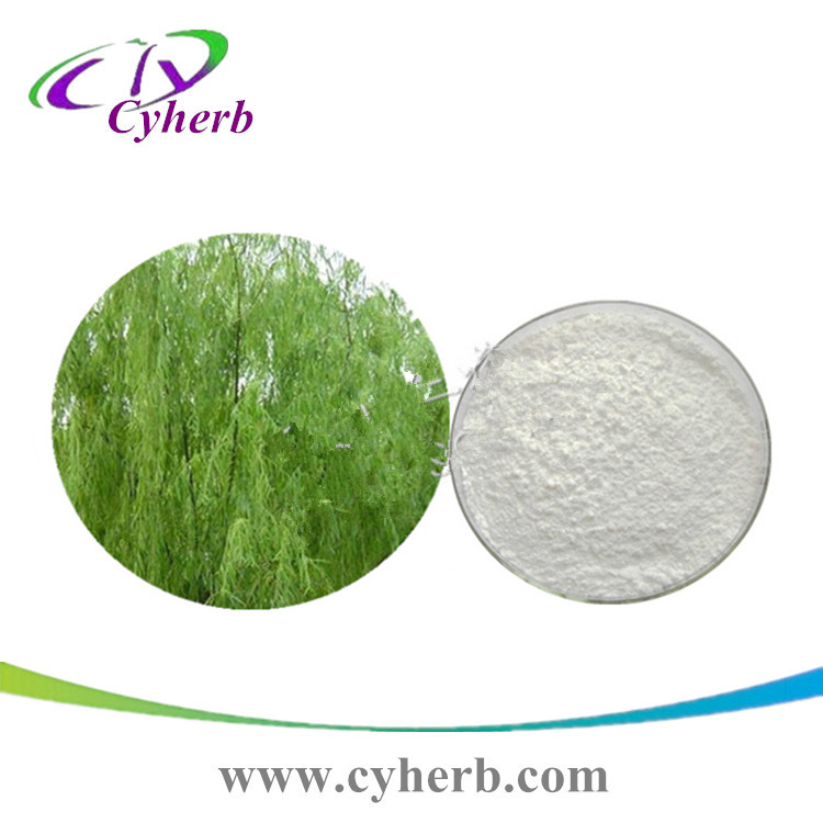 Salicin 70%, White willow bark extract, HPLC