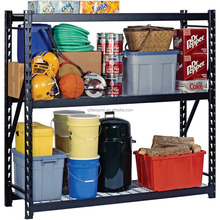 Vendita calda heavy duty boltless metallo multi-tier scaffalatura unità <span class=keywords><strong>per</strong></span> <span class=keywords><strong>garage</strong></span> uso