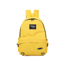 Best selling brands japanese women school bag backpack manufacturer