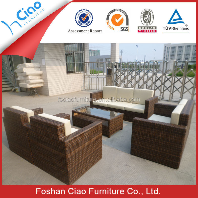 Gazebo Plastic Rattan Sofa Garden Outdoor Furniture Buy