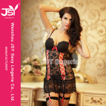 Sexy Hot Fashion Show Lingerie,Fashion Babydoll,Detective Fancy Dress Adult Shop
