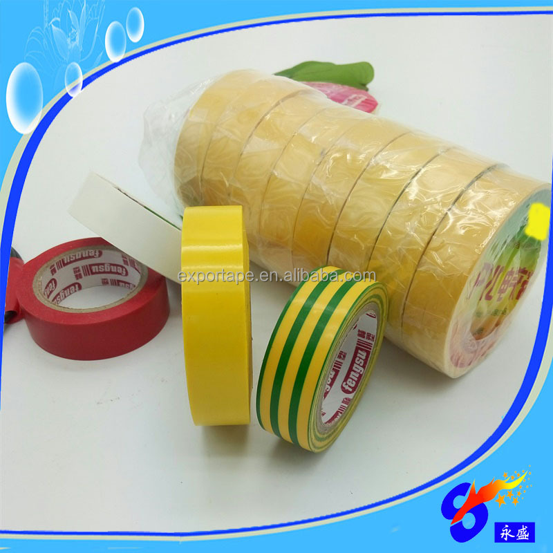 Electric PVC Insulation Tape